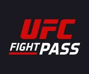 Two Month UFC Fight Pass - Free - UFC