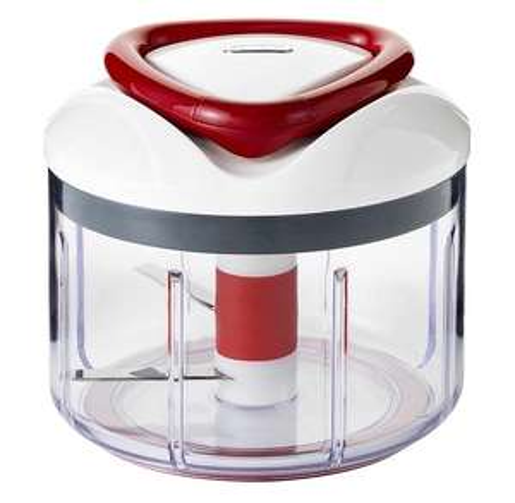 Cookworks Mini Chopper only £5 99 @ Argos - Argos | AceDealClub