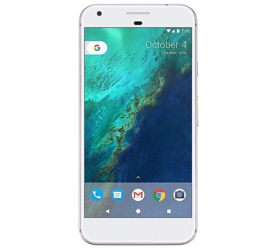 Google Pixel XL 32GB sim free - £299.95 @ Argos