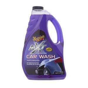 Meguiars NXT/Gold Class Shampoo 1.89L - £12.28 @ Carparts4less with PAYDAY code