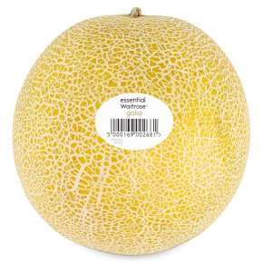 Waitrose galia melon, half price - 94p @ Waitrose