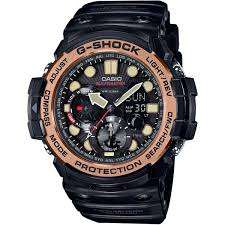 Casio Mens G-Shock Watch GN-1000RG-1AER £108.99 @ Watches2U