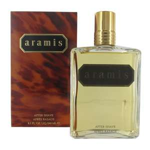 Aramis After Shave 240ml £27.49 with code @ Perfumeplusdirect