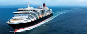 Cunard (Queen Victoria) Baltic Highlights - 14 nights, Apr 2019 (V910B leaving Southampton for 14 nights from 28 April to 12 May 2019 on board Queen Victoria) Outside Staterooms from £1249 (Inside £1176)