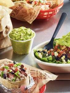2-4-1 Chipotle (Mexican restaurant)