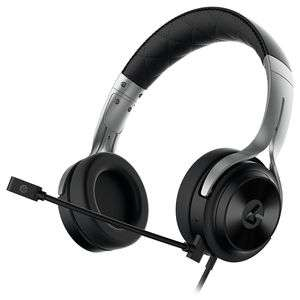 LucidSound LS20 wired multi-platform amplified gaming headset with microphone in black £18.99 delivered @ eBay sold by Argos