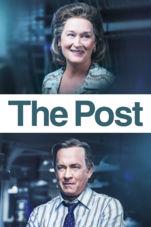 The Post 4K film £6.99 @ iTunes