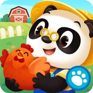 Dr.Panda Farm (Educational Game) Free on iOS and Android