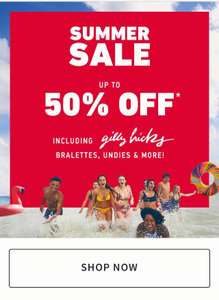 HOLLISTER Free Delivery on the sale this weekend only
