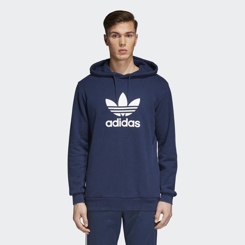 Adidas Originals Hoodie less than HALF PRICE £25.93 delivered @ Adidas.co.uk