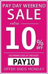 10% Off This weekend at ecookshop.co.uk