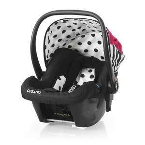 20% off Car seats and travel systems eg Cosatto Hold 0+ car seat was £164.99 now £40 more in OP @ Smyths Toys