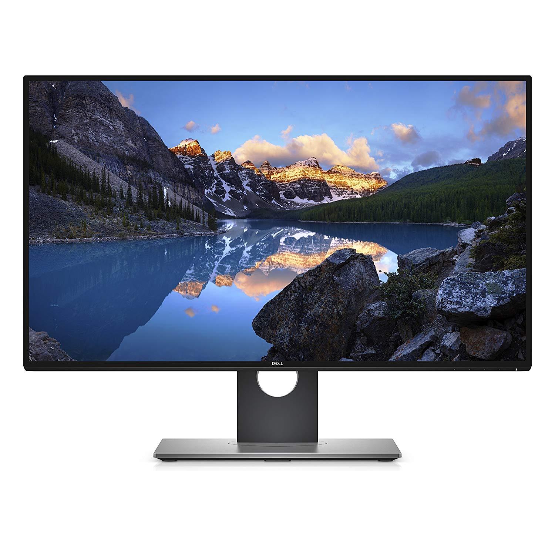 DELL U2718Q 27-Inch IPS Monitor - Black £456.08 (AMAZON PRIME only)