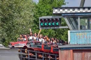 Thorpe Park Armed Forces Day FREE Entry
