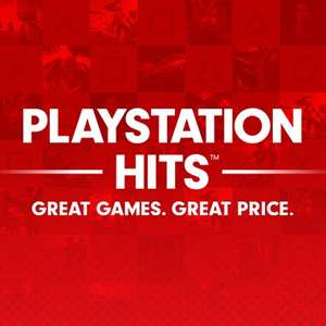 The Last of Us Remastered, Bloodborne, Yakuza Kiwami, Yakuza 0 (PlayStation Hits) £10.96 at PSN Store Canada
