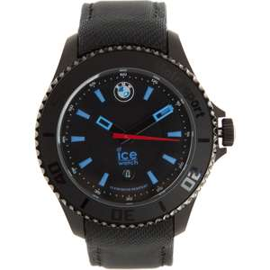 BMW Motorsport ICE WATCH  Black RRP:£165 £59.99 @ TKMaxx