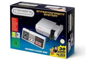 Nintendo Classic Mini (new) £42.38 @ShopTo eBay w/code PERFECTDAY (USING US METHOD)