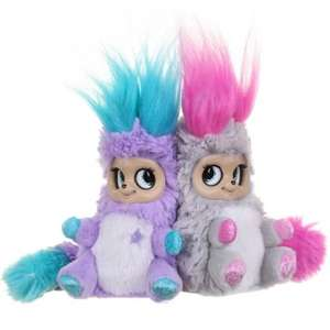Bush Babies Shimmies £5.40 free C&C over £20 or £2 under but free £5 gift voucher @ Debenhams