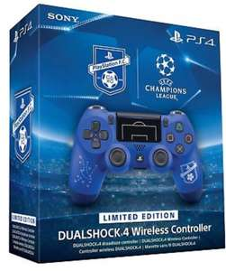 Sony Dualshock 4 V2 PlayStation UEFA F.c Edition Controller Ps4 (NEW) £30.48 @ShopTo eBay W/Code PERFECTDAY (using US METHOD)