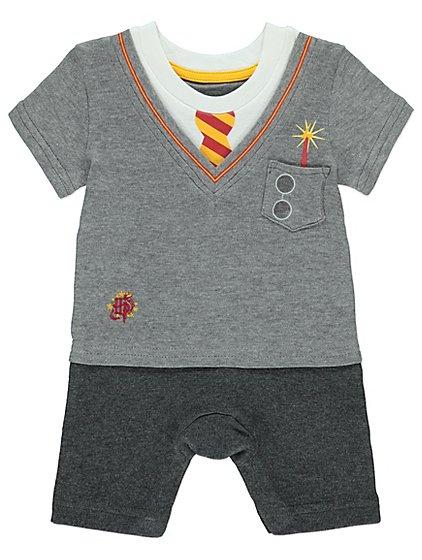 Harry Potter Romper £4 @ George (Asda) Free C&C