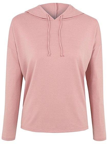 1\2 price : Womens lightweight jersey hoodie sizes 10-20 now £4 @ Asda c+c