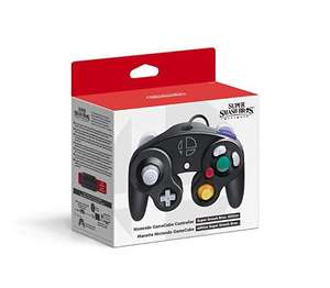 Nintendo Switch Super Smash Bros Controller @ Amazon - £24.99 Free Delivery