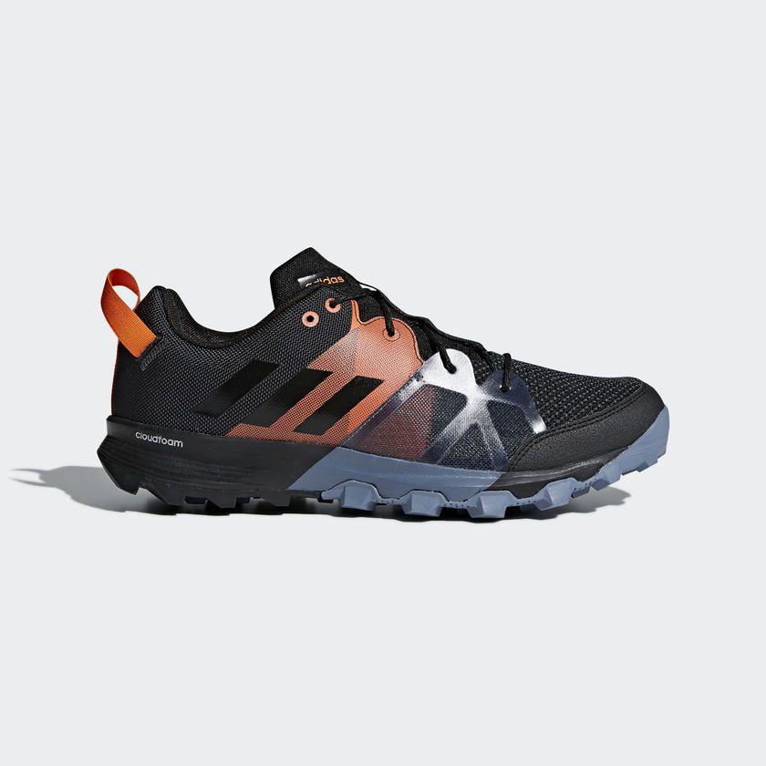 Men's Kanadia 8.1 Trail Running Shoes Size 10 - £34.98 @ Amazon