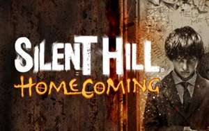 Silent Hill Homecoming for £2.69 @ Humblebundle