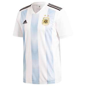Argentina shirts on Sale! £59.98 delivered @ SportsDirect