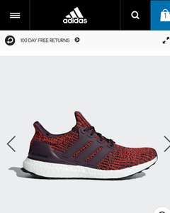 Ultraboost for £59 @ Adidas (20% off at Adidas online sale products with code)