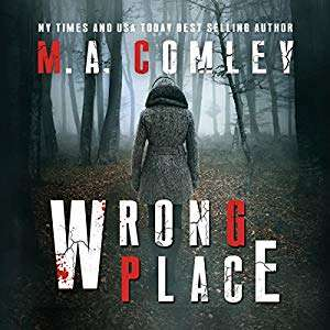 Wrong Place (DI Sally Parker Thriller Book 1) free @ Amazon (Kindle)