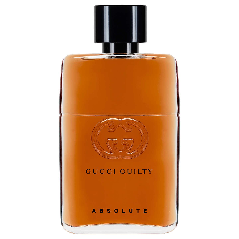 Gucci Guilty Absolute Eau de Parfum £35 @ John Lewis