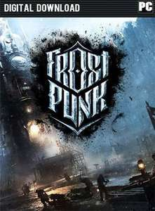 Frostpunk on PC (Steam) £11.99 @ ElectronicFirst