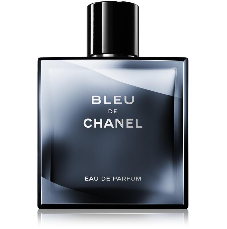 free chanel bleu perfume