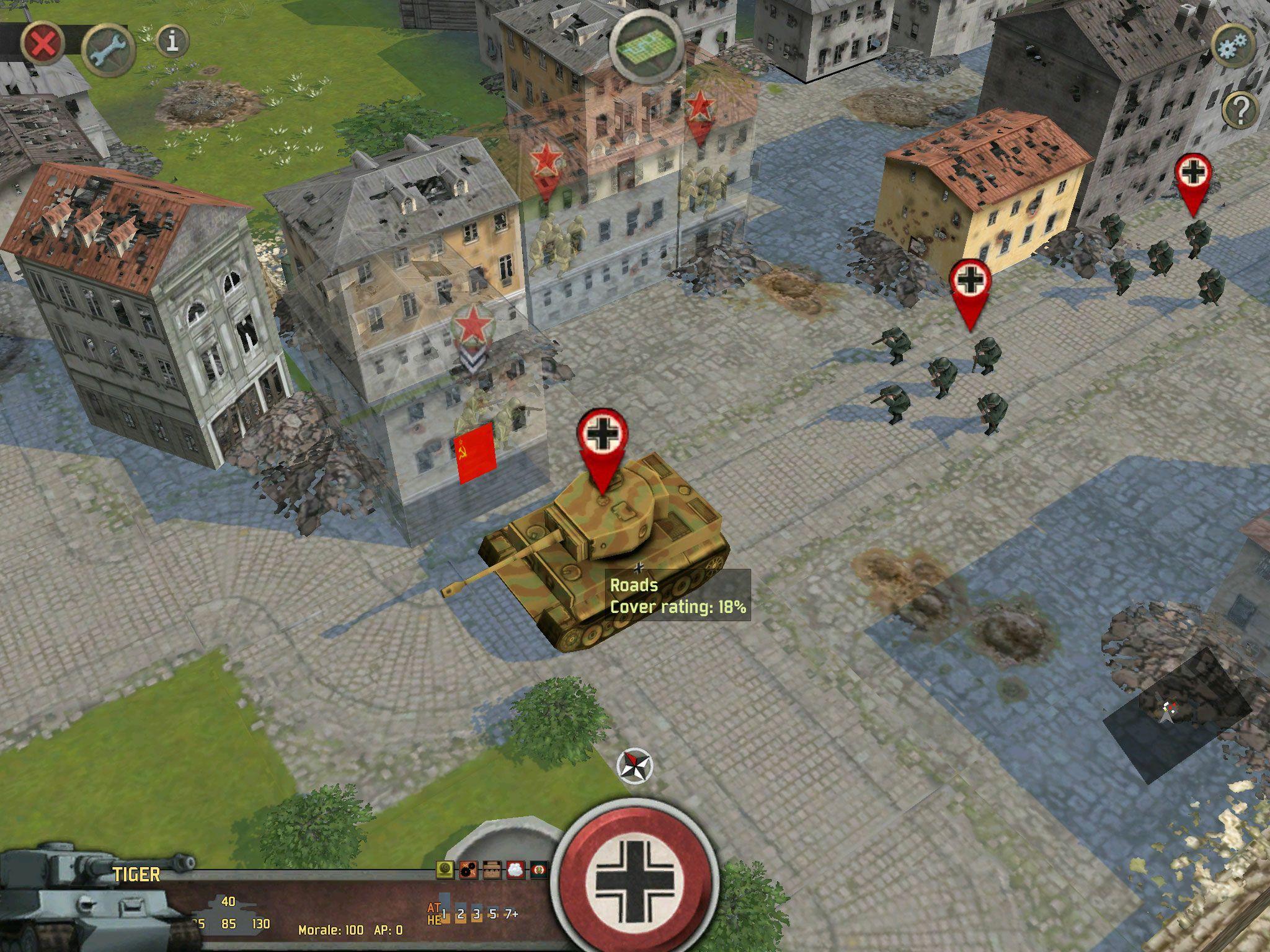 Battle academy 1 & 2 & all DLC! PC steam code (fanatical)