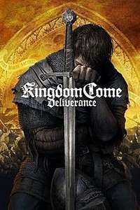 Kingdom Come Deliverance £27 on Xbox One and PS4 at Tesco instore