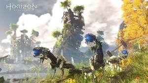 Horizon zero dawn £10 (Ex-Rental) @ boomerang