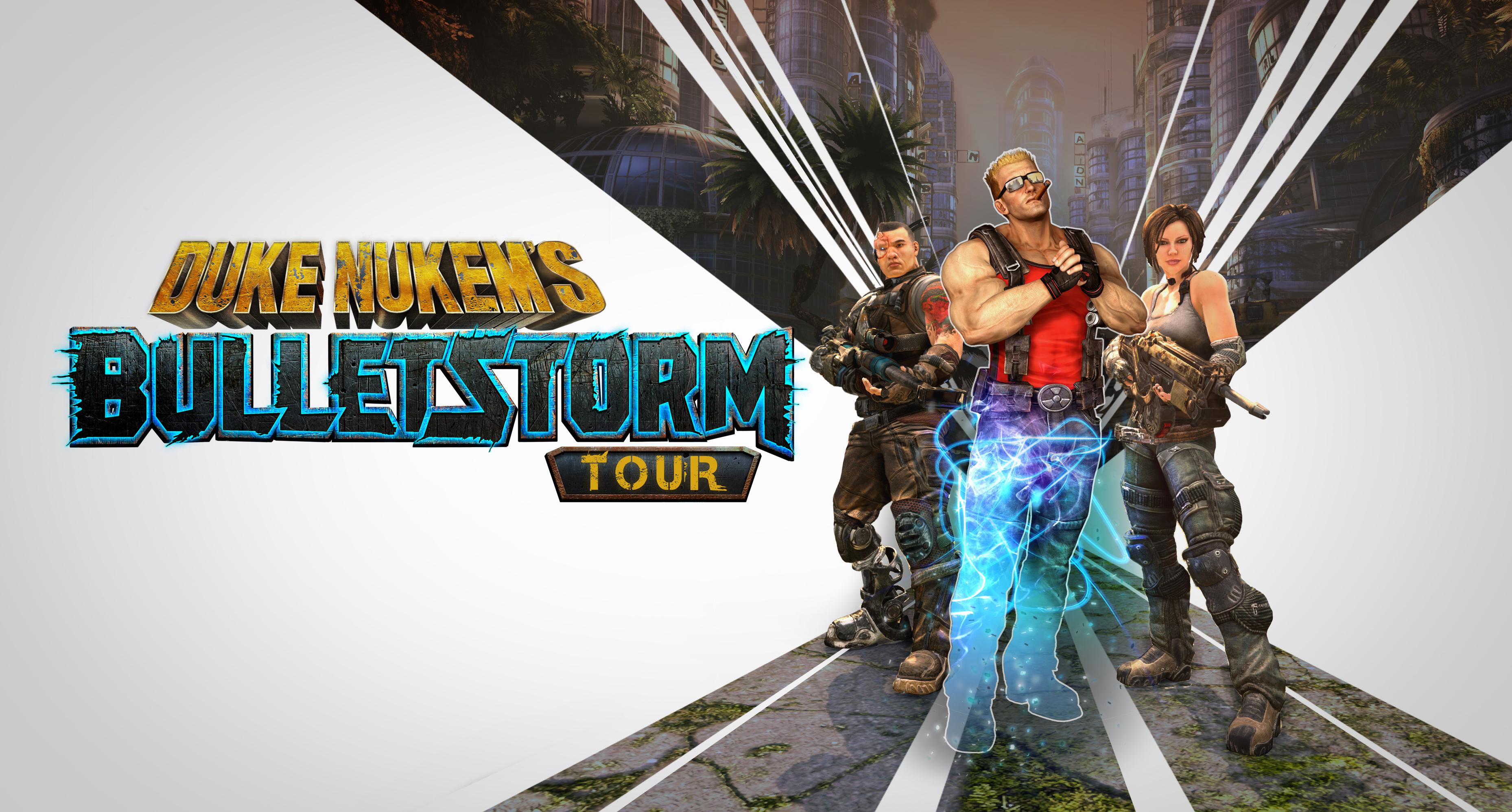 Bulletstorm: Full Clip Edition £7.50 @ Steam