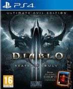Pre-Owned Diablo 3 Ultimate Evil Edition £9.43 @ Music Magpie