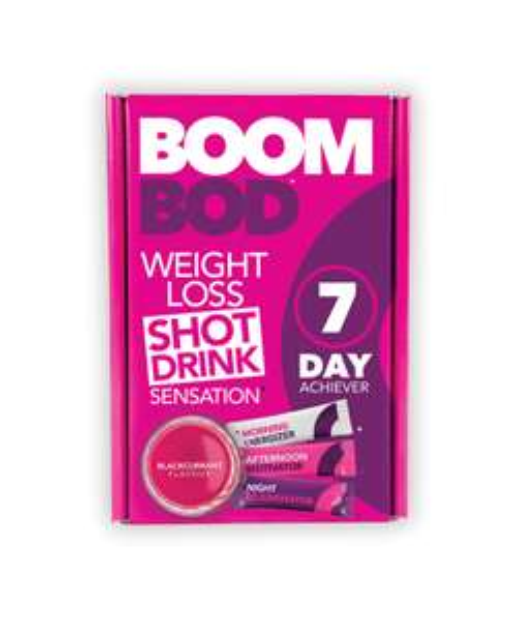 Boombod at Holland & Barrett - Better than Half Price for £14.49 (free C&C)