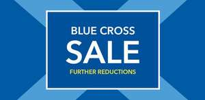 Upto 70% Off Blue Cross Sale + Free C+C with code @ Debenhams eg 40% Off Selected Urban Decay