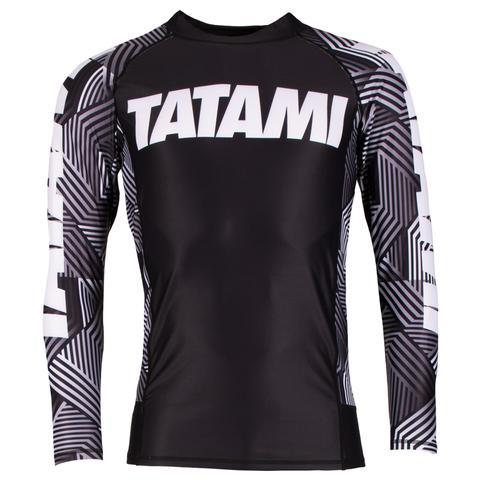 Free Rash Guard (£25) on orders over £50 - Tatami Fightwear