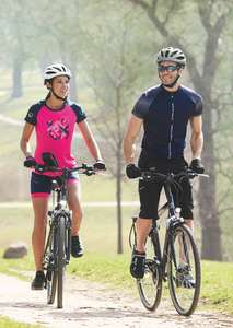 Cycling gear at Lidl from £3.99 - starts Thursday 5 July.
