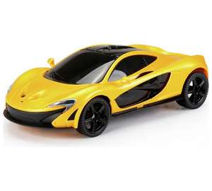 Supercar Radio Controlled Car at £14.99 @ Argos