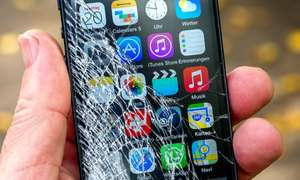30% off iPhone Screen Replacement for a Range of Models at iSmash (From £31.49) @ Groupon