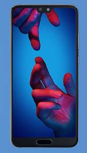 Huawei P20 128gb sim free £549 @ Carphone warehouse
