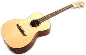 Fender T-Bucket 450-E Flame Maple, Natural £149.00 (+£2.95 delivery) @ Guitarguitar