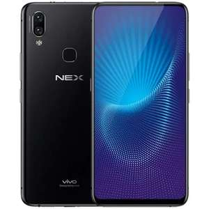 Vivo NEX 4G Phablet - Pop up Selfie Camera - The future - £541.80 @ Gearbest