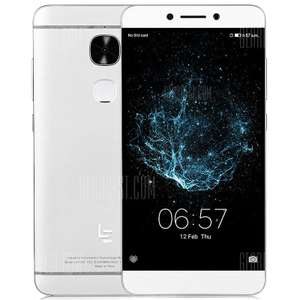 LETV X522 4G Phablet global version 3 GB of RAM 32 GB ROM Fingerprint recognition type C @ Gearbest (email deal)