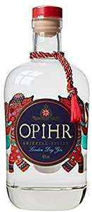 Opihr Oriental Spiced Gin, 70 cl £19 Amazon prime (£4.49 delivery non prime)